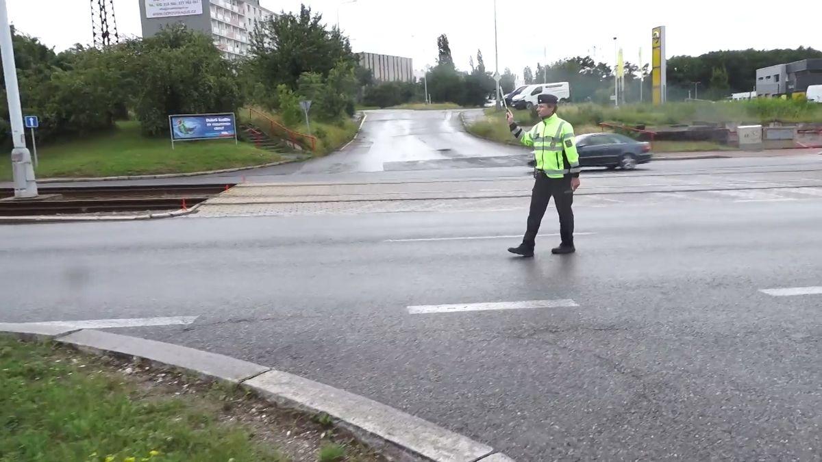 Týden před prázdninami policie vyrazila na silnice. Vzrostl počet tragických nehod