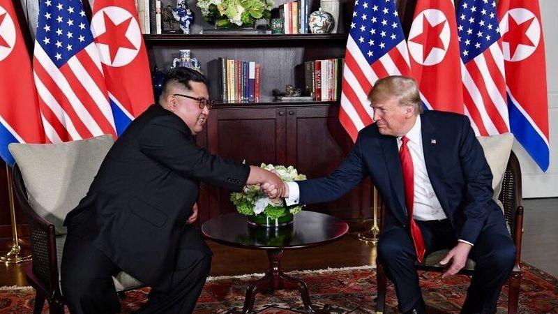 Severní Korea věří v druhý summit Kima s Trumpem