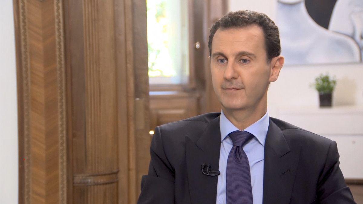 Asad si ztracené území hodlá vzít i silou. USA varovaly rebely, aby nepočítali s jejich pomocí