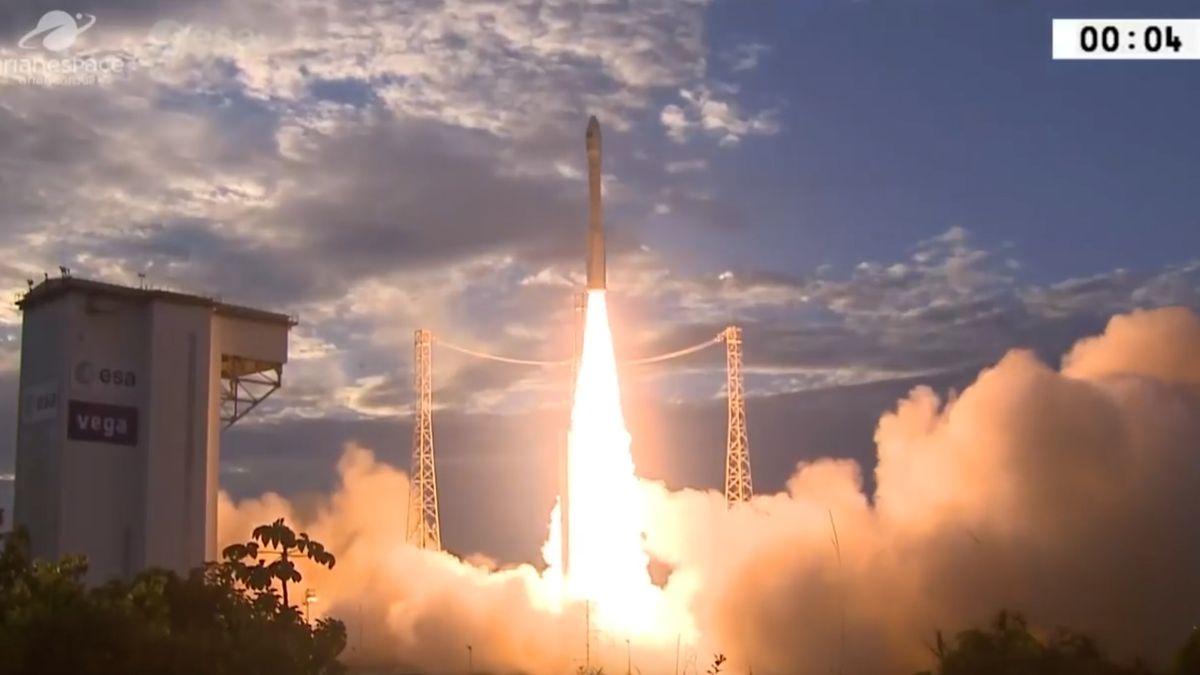 ESA vyslala do vesmíru satelit, který bude poprvé monitorovat vítr na celé Zemi