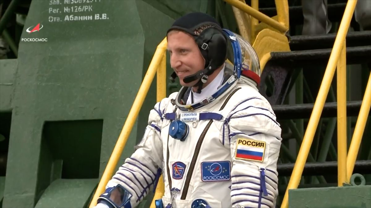 Ruský vesmírný program se topí v milionových dluzích. Bude propouštět