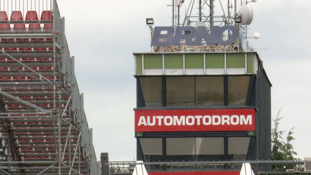 Motocyklová Grand Prix má finanční problémy. Do Brna vláda pošle o 30 milionů méně