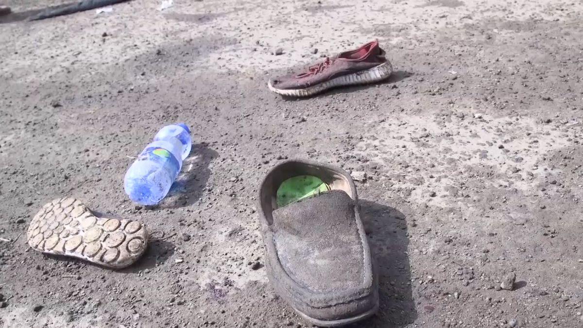 Útok granátem na etiopského premiéra zabil jednoho člověka a desítky zranil