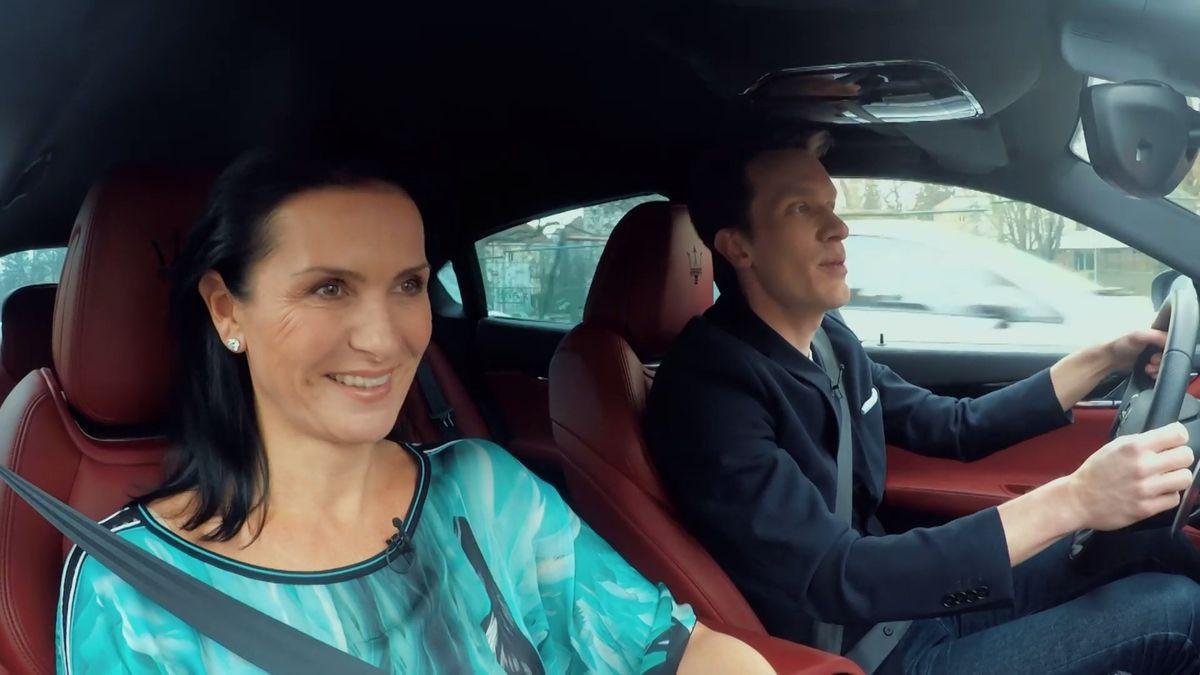 Kam to bude?: Když je třeba zabrat, je ženská lepší šéf, tvrdí královny českého byznysu