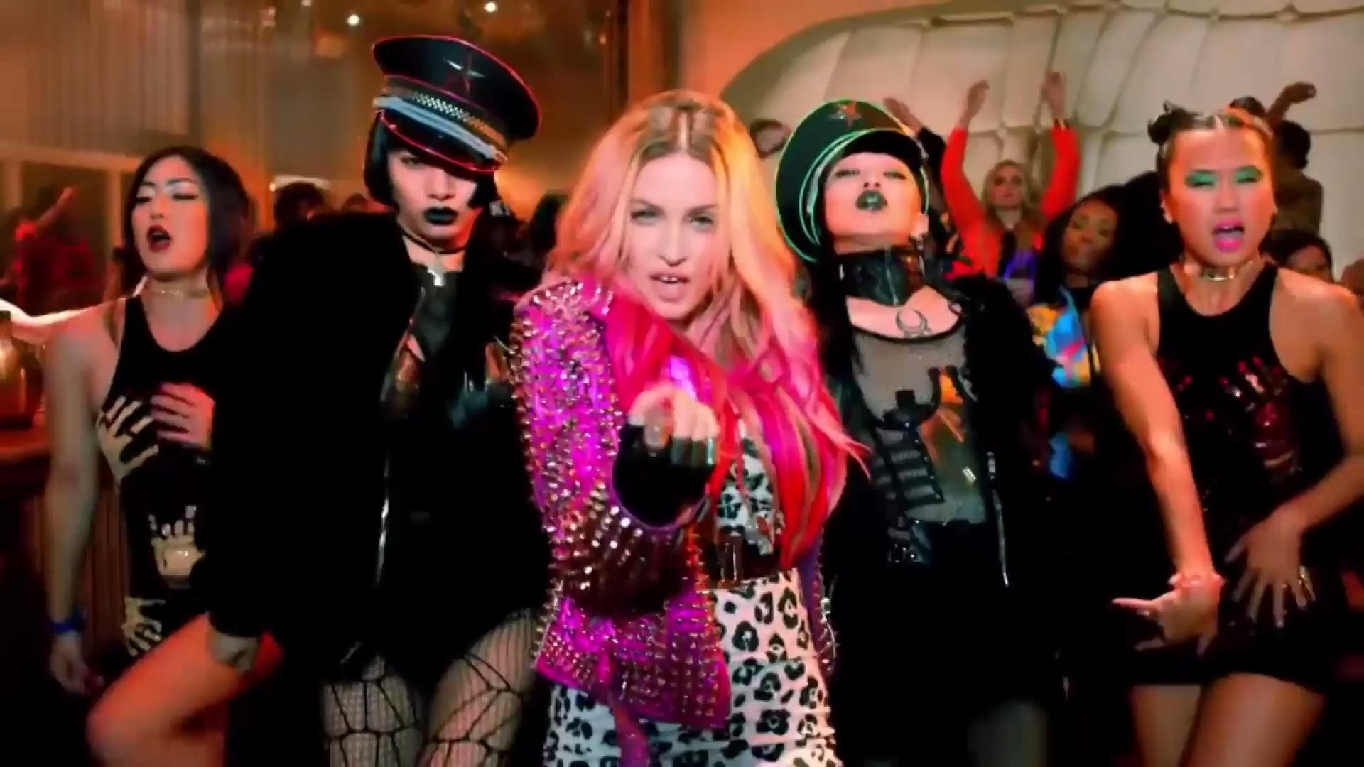 Madonna slaví šedesát: Připomeňte si vrcholy a pády královny popu