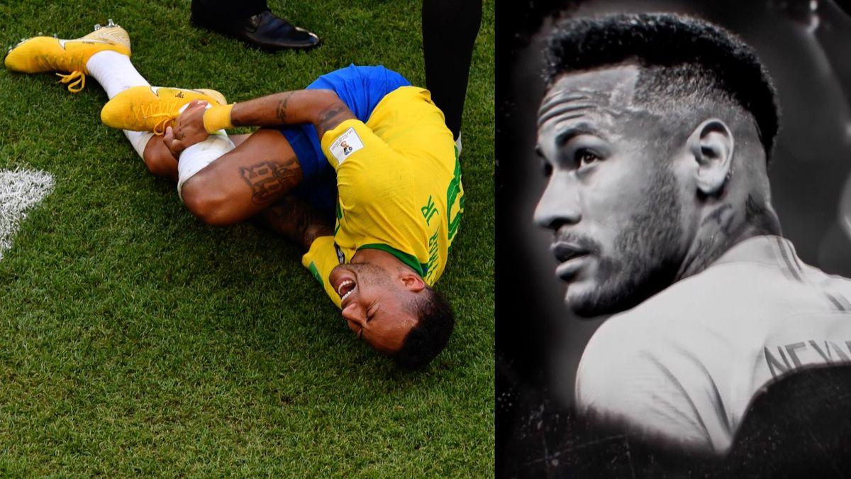 Neymar je opět terčem kritiky. Za omluvu v reklamě dostal miliony, text mu napsala agentura