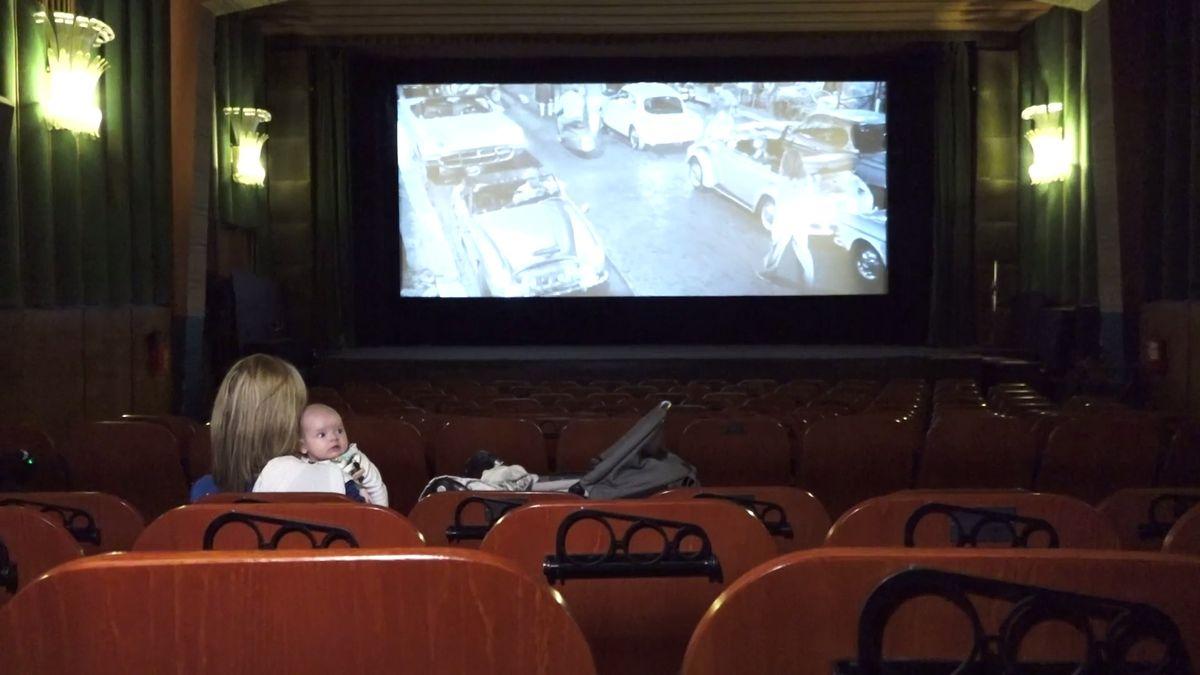 S kojenci do kina a jedno varování pro táty - za tyhle věty vás ženy zabijou