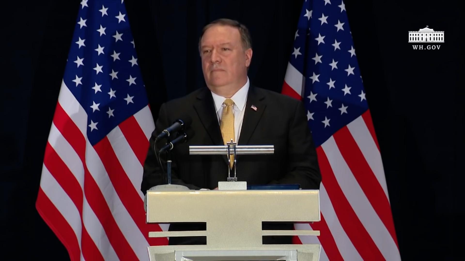 Americká diplomacie zřídila speciální tým. Bude řešit vztahy s Íránem