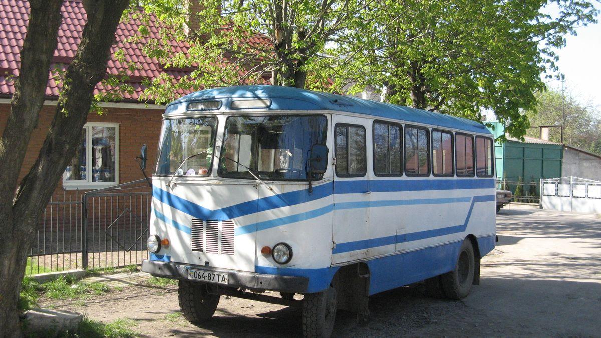 Na Ukrajině se srazil mikrobus s kamionem, který měl české logo. Policie hlásí deset mrtvých