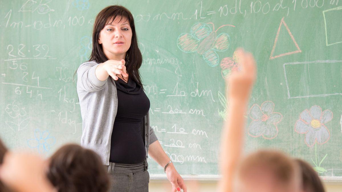 53tisíc pro učitele. Nový plán, jak pozvednout české školství