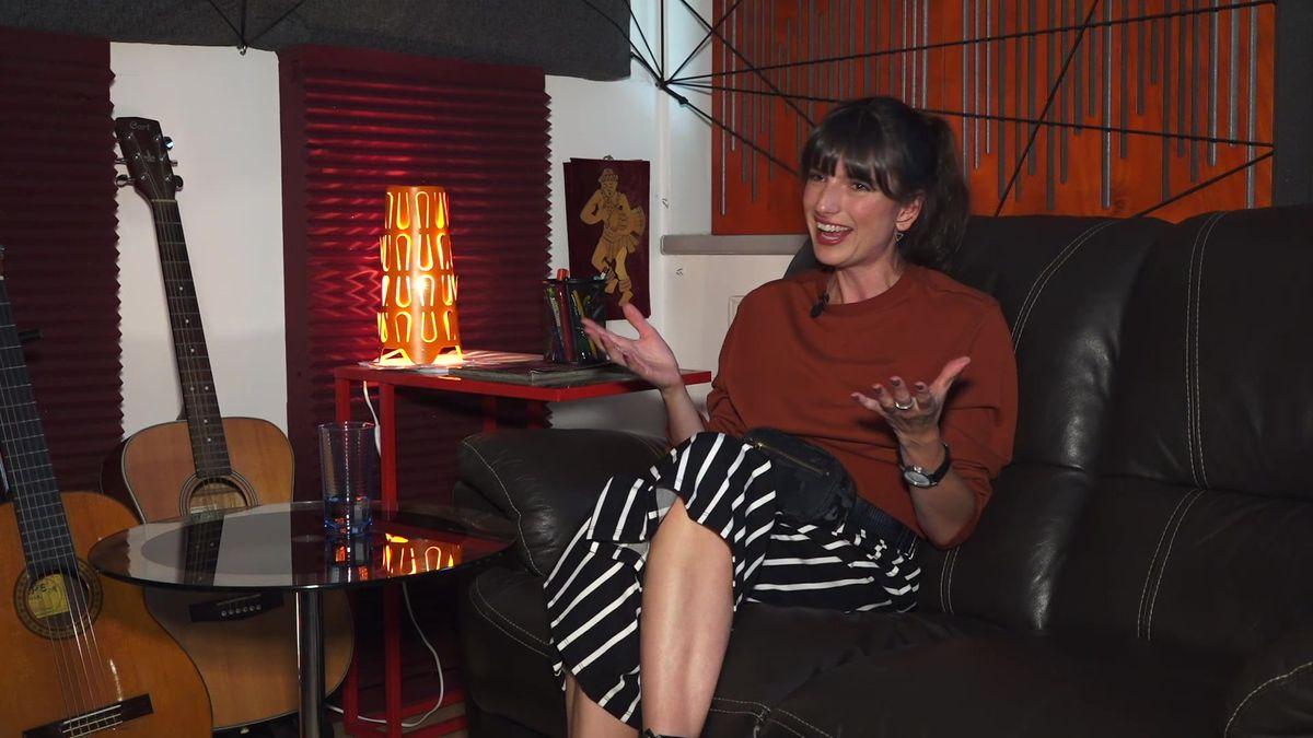 Sabina Feldmanová se vydala na sólovou dráhu