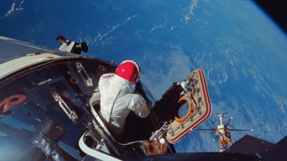 Unikátní fotografie zvesmíru. NASA ukázala to nejlepší