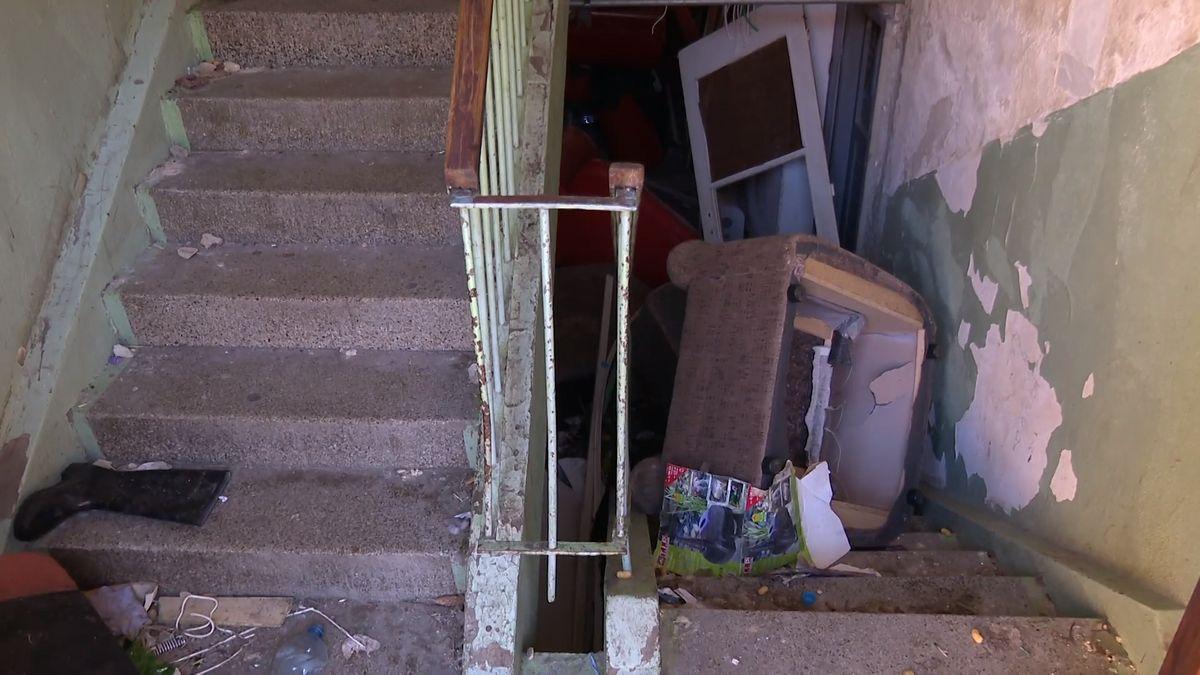 Bytovku chudých nájemníků zlikvidovali za necelý rok. Záběry, proč města ze severu píší Babišovi