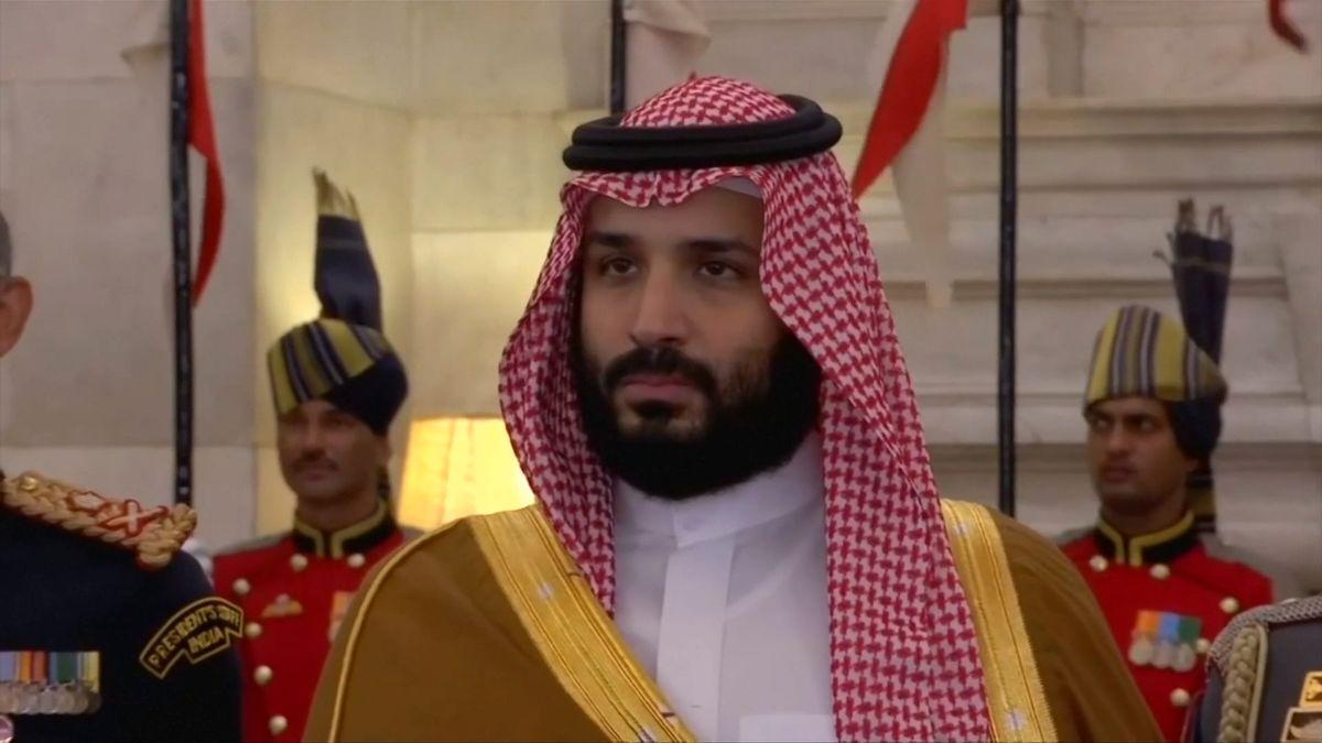 Média spekulují osporech uvnitř saúdské královské rodiny, korunní princ mohl být zbaven svých pravomocí