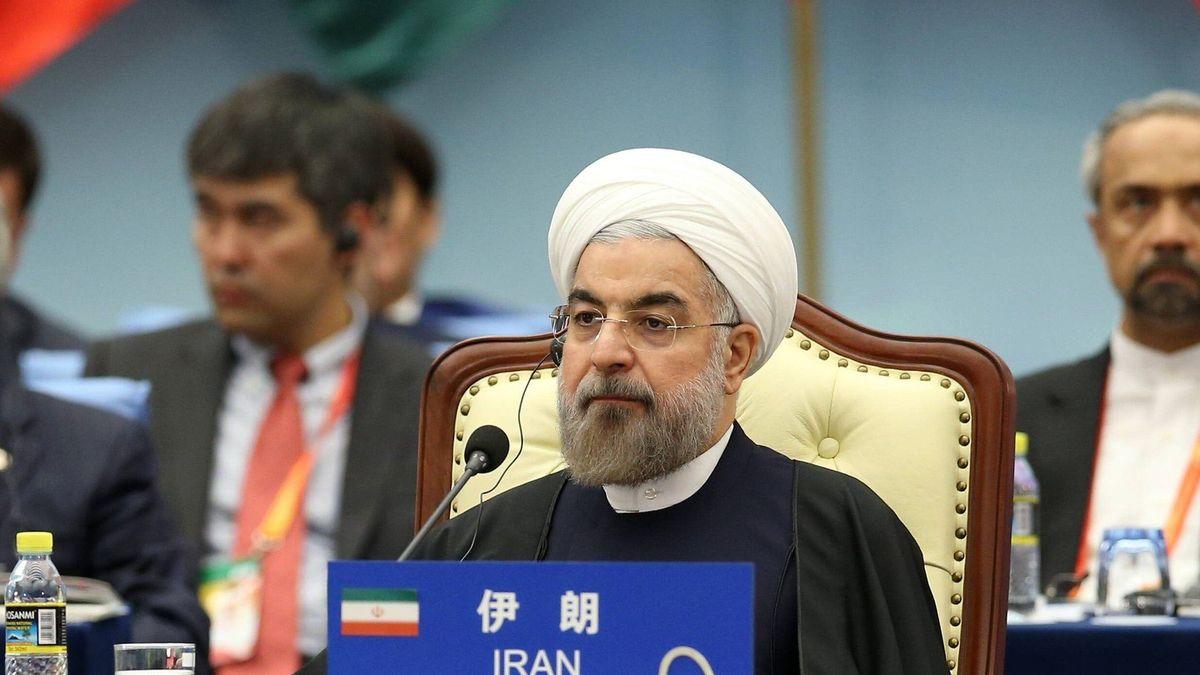 Ultimátum vypršelo, Írán bude obohacovat uran nad limit stanovený vjaderné smlouvě