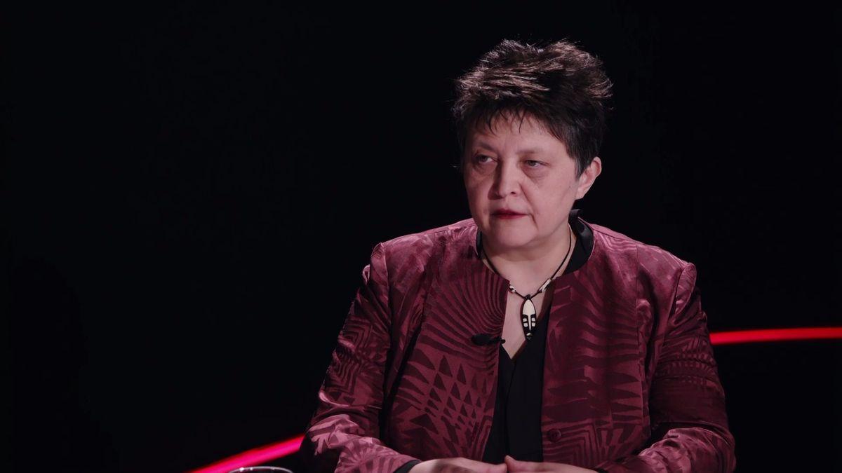 Viděla jsem tisíce lidí ve stavu, jako je Zeman, říká psychiatrička Stehlíková