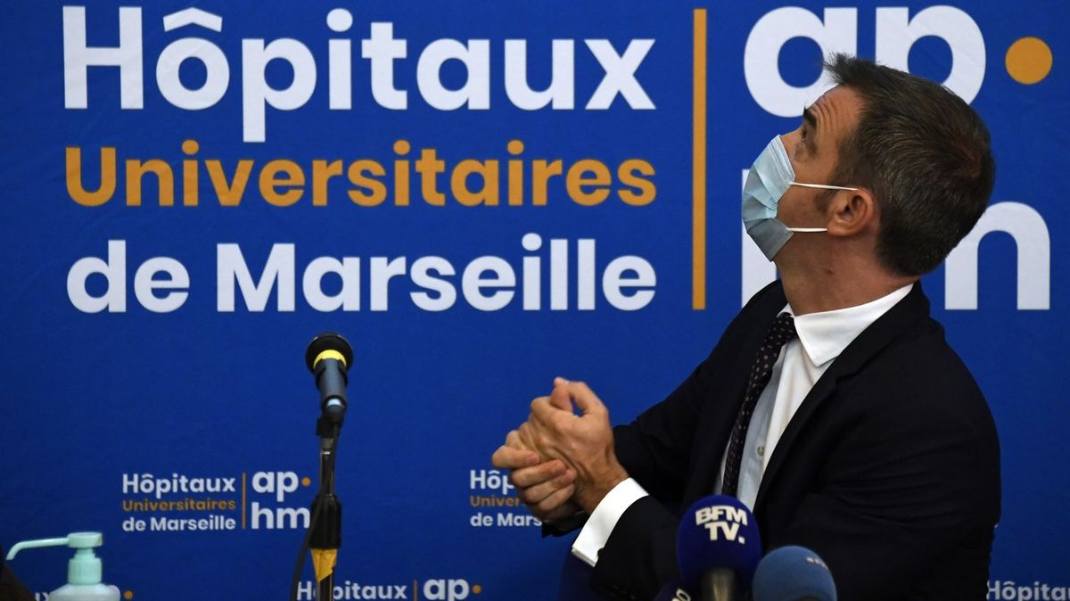 Koronavirová válka Paříž vs. Marseille. Proč my ano, a oni ne?