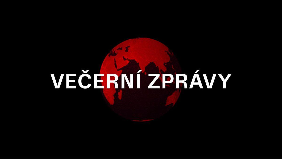 Večerní zprávy: Tragický výbuch vPaříži, zemřel Jiří Brady a italští neonacisté uctívají Palacha