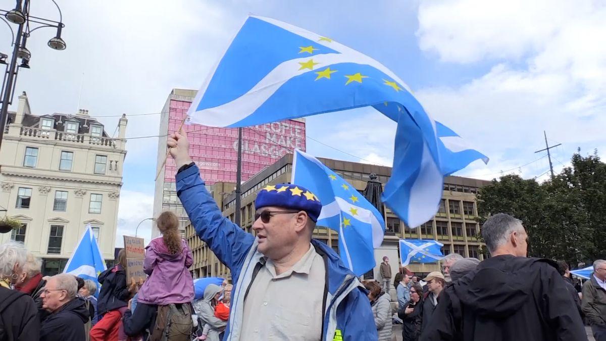 Pět let od skotského referenda onezávislosti. Je načase vyhlásit další?