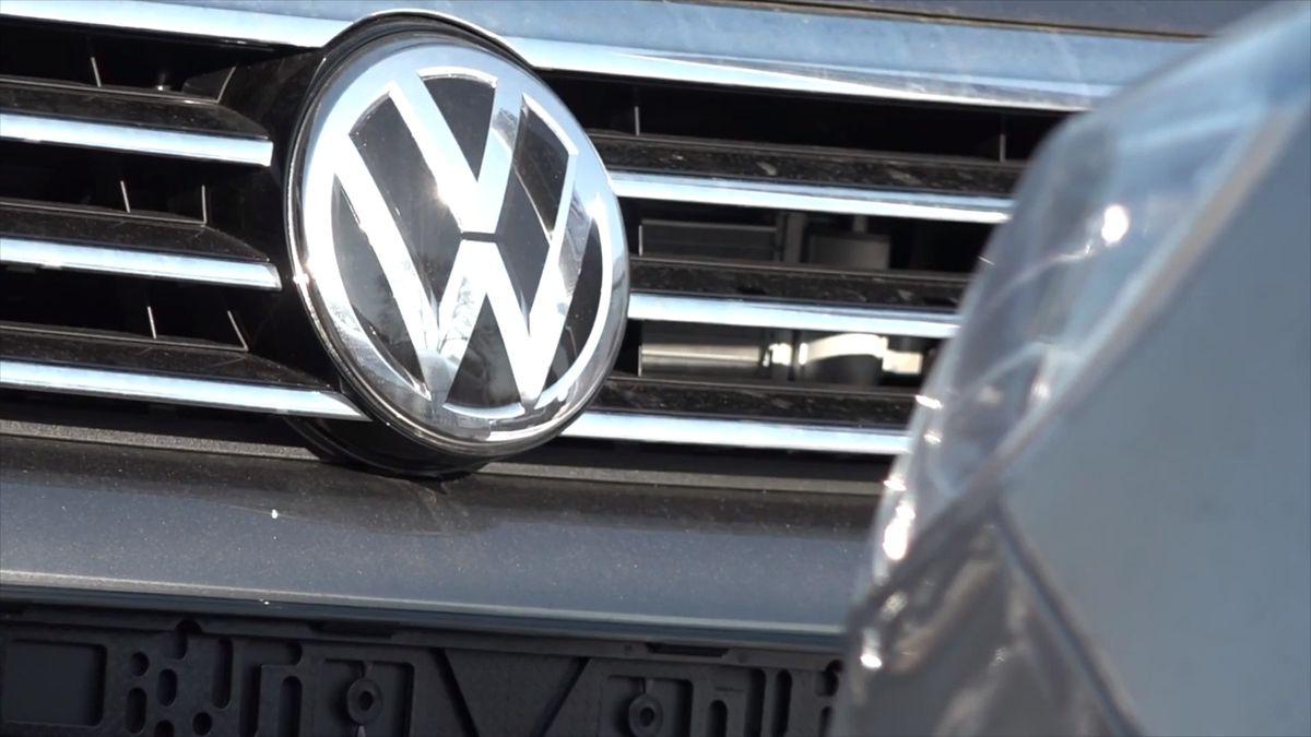 Exkluzivně: Volkswagen musí Čechům za Dieselgate zaplatit 533milionů