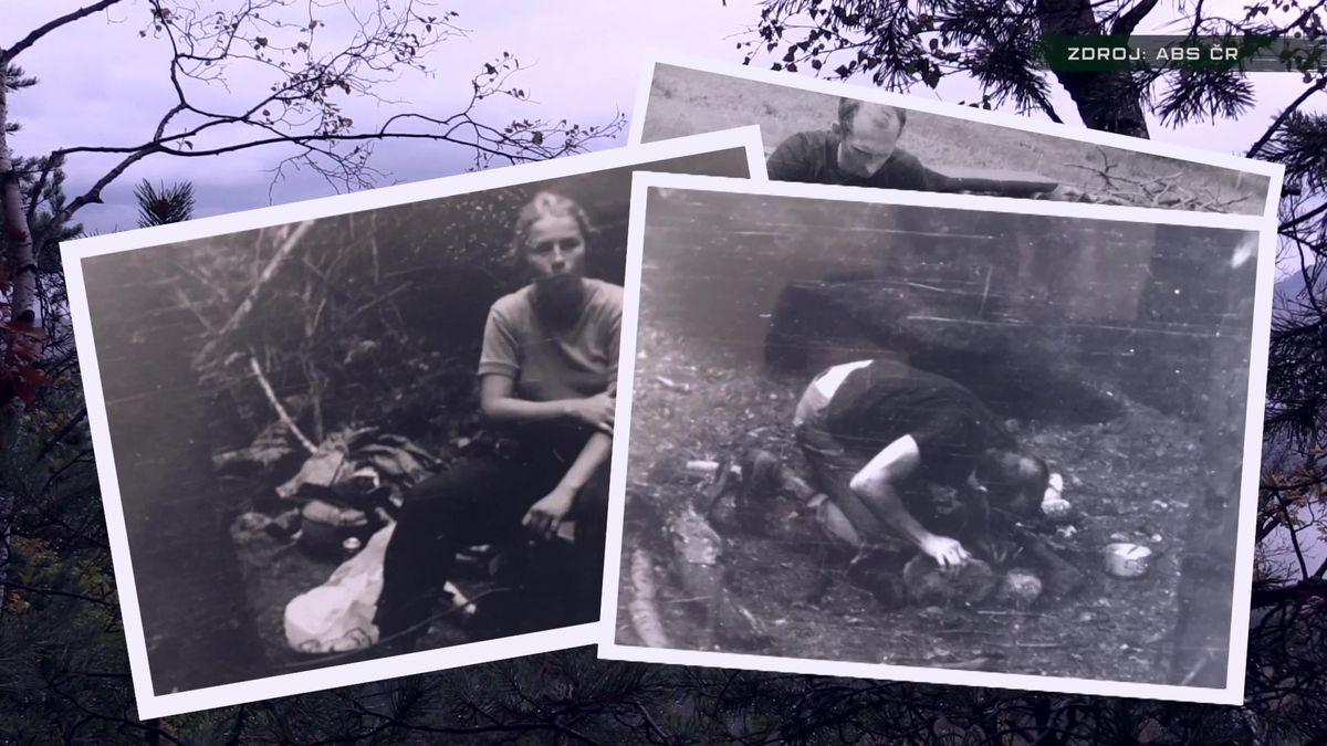 Příběh vraždy trampů: Jak policie usoudila, že kulový blesk může oběti svázat a zahrabat