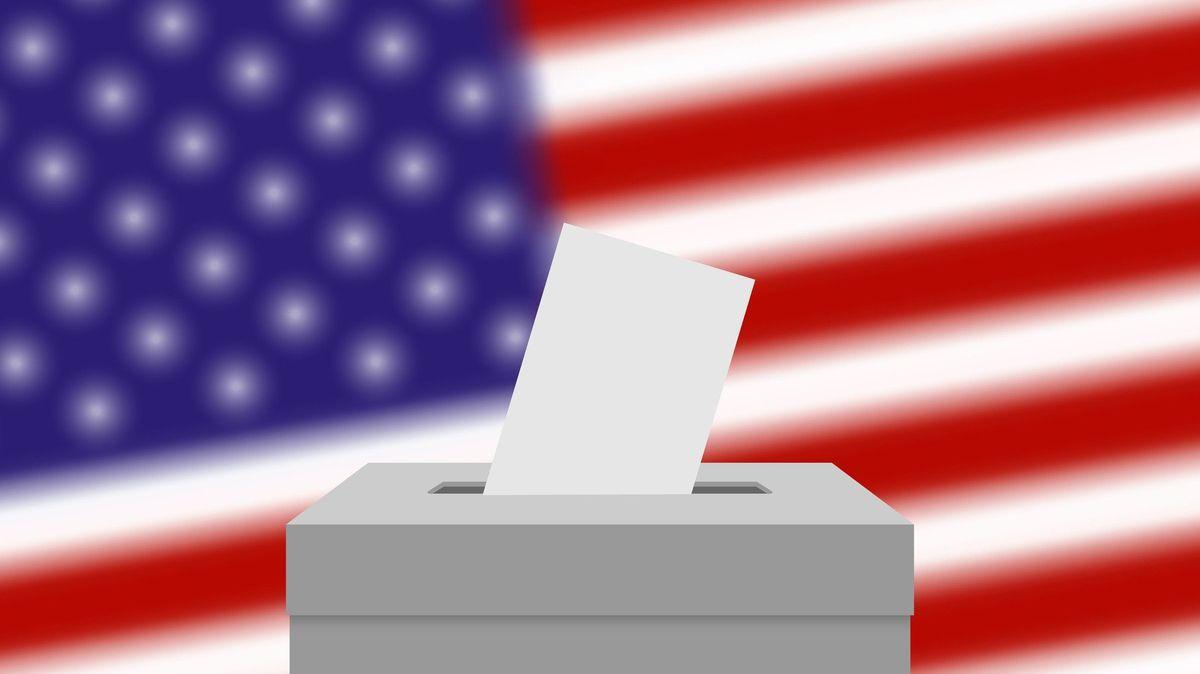 Jak se volí prezident USA, kdy je termín voleb a kdy probíhá inaugurace?