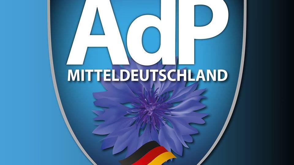 Německo bude mít novou stranu. Snacistickým symbolem ve znaku
