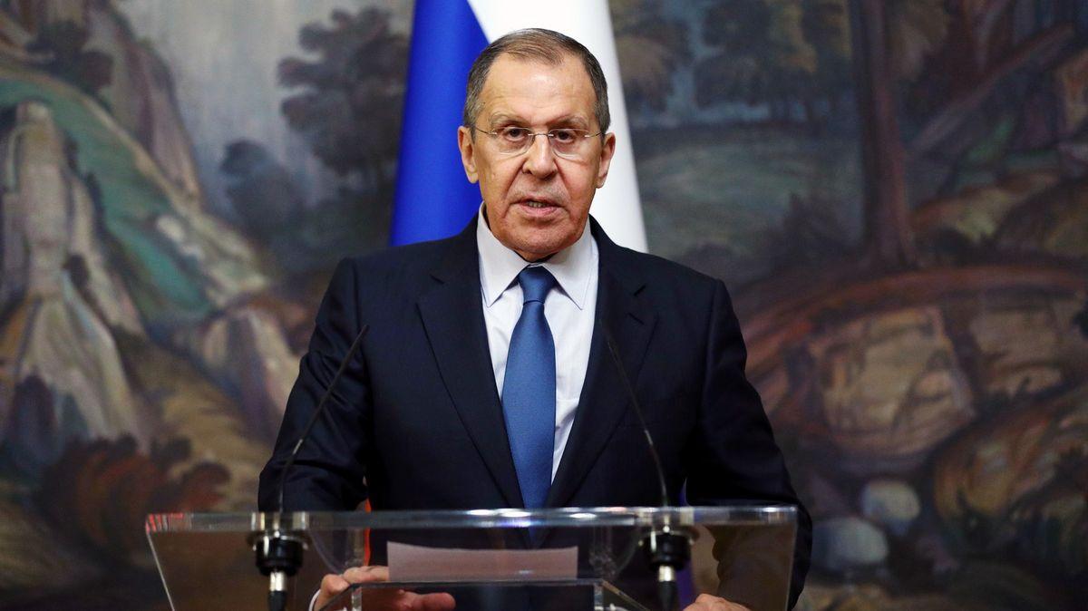 Příměří vNáhorním Karabachu, vMoskvě se na něm dohodly obě strany