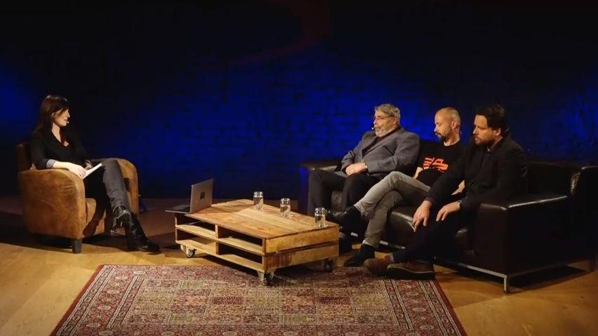 Eurodebata: Známé osobnosti konfrontují své názory na EU