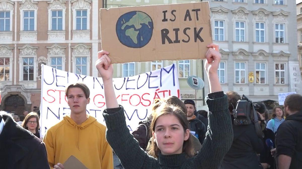 Klimatické změny povinně do učebních osnov. Italské školáky mají připravit na budoucnost