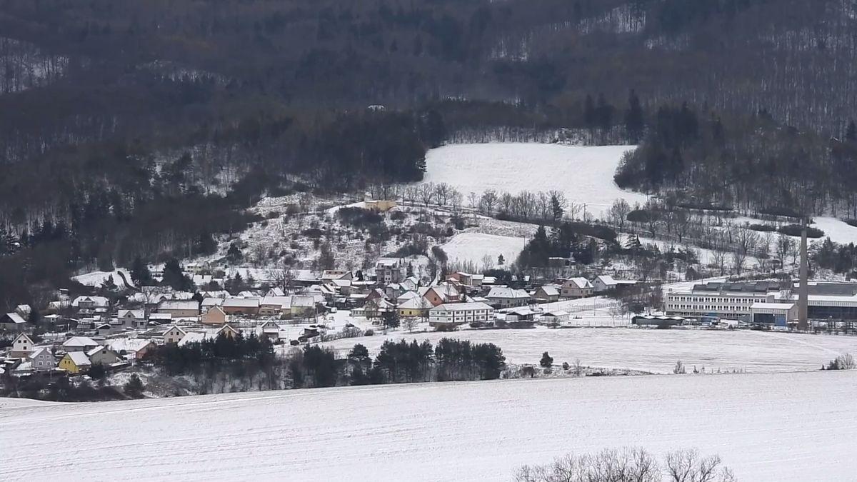 Česko čeká ponurý týden pod sněhem, na Sibiři je nyní rekordní teplo