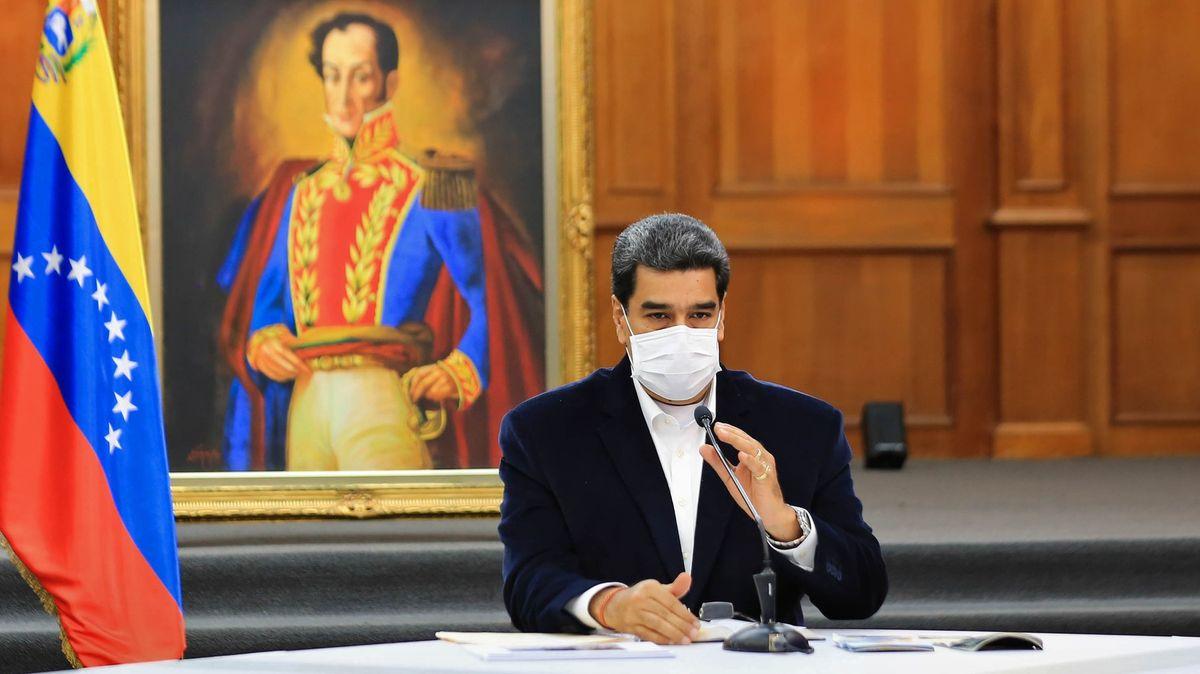 Pokus oinvazi ikatastrofální stav nemocnic. Co se děje ve Venezuele?