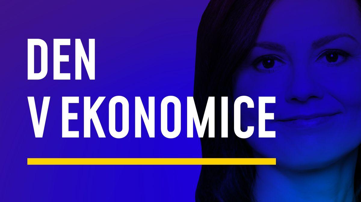 Proč se miliardář Komárek pouští na pole IT a kdy Čechům přestanou růst mzdy?