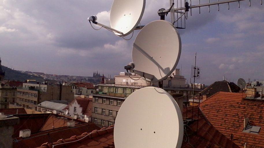 Na příjem DVB-T2 je připravena čtvrtina domácností