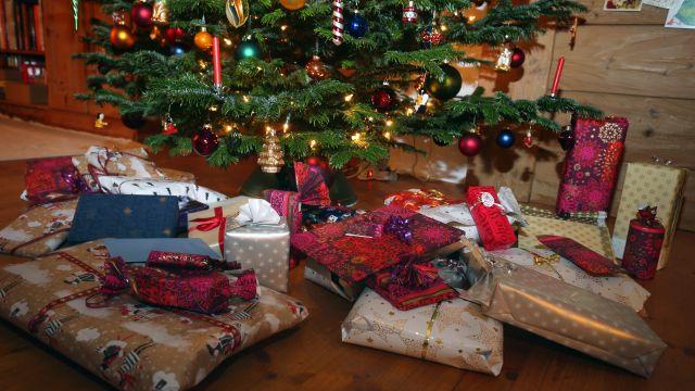 Nevhodný dárek můžete vyměnit ivrátit. Většina obchodů to umožní do půlky ledna