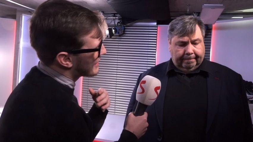 Odchod Václava Moravce, 0hodin Nory Fridrichové. ČT už se chystá na Xavera