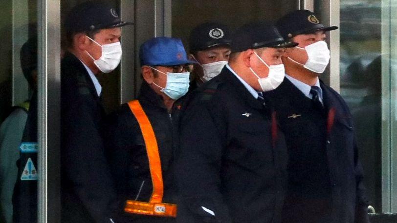 Ghosn zaplatil kauci a dostane se opět na svobodu. Nesmí ale opustit Tokio