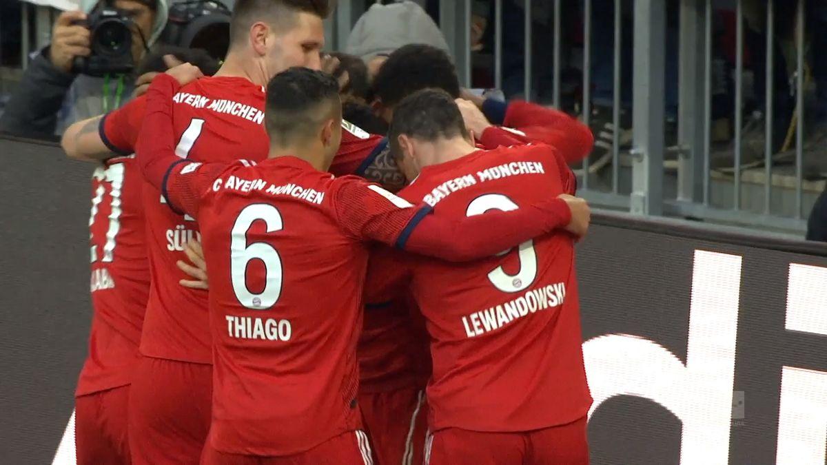 Kdo skoho: Dortmund, nebo Bayern? Rozdíl mezi rivaly je minimální, bitva otitul vBundeslize vrcholí