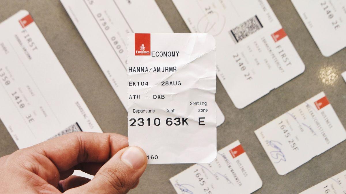 Kolik si připravit na letenky vpostkoronavirovém světě?