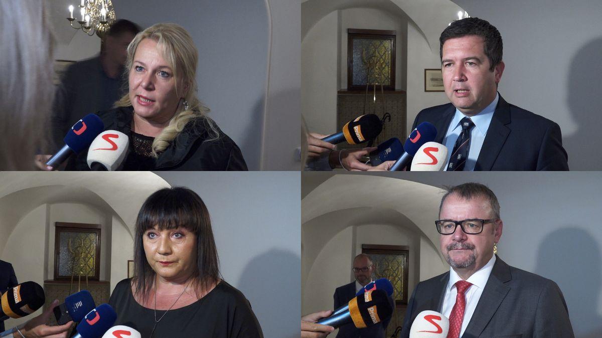 Babišovi ministři bez obalu opomoci dětem: Starejme se onaše Evropany. Achceme seznam sirotků