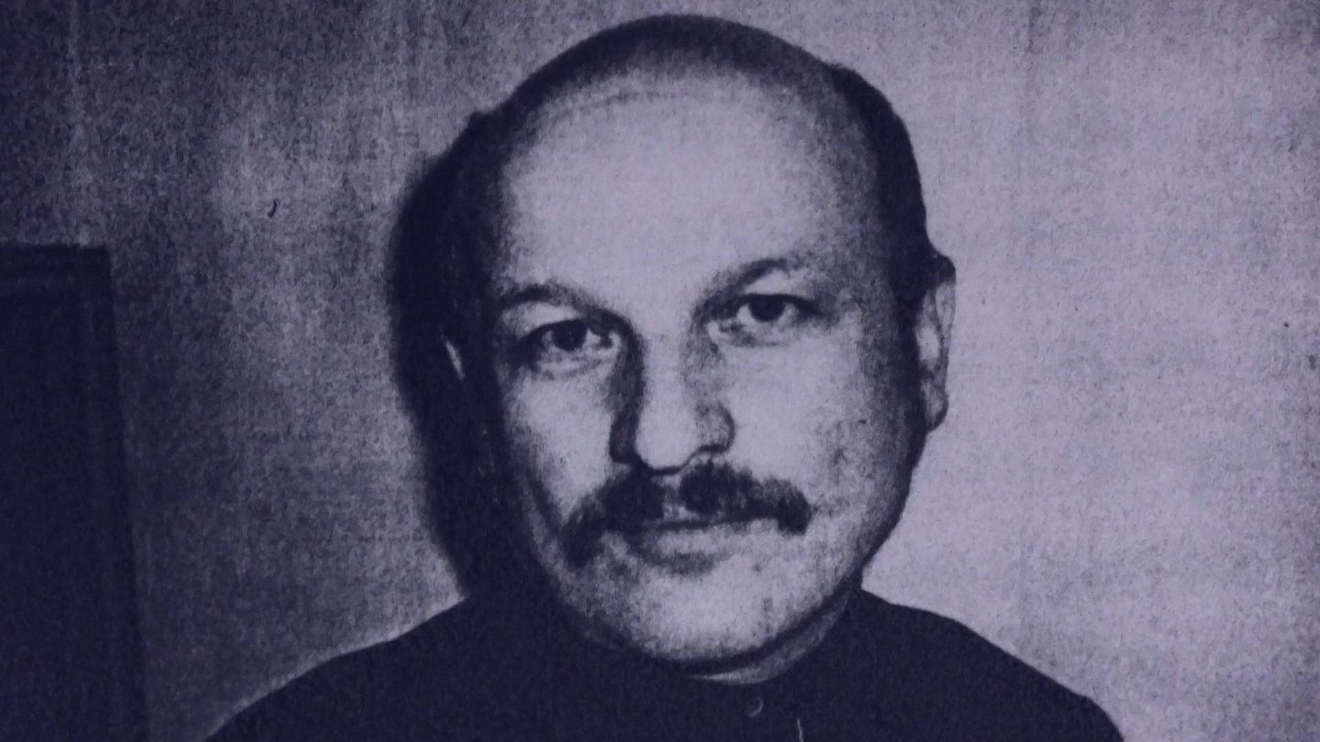 Internetový seznam sériového vraha