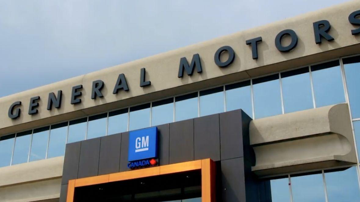 General Motors chystá novou generaci pick-upů za miliardy
