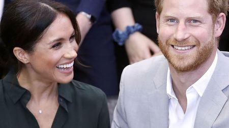 Meghan, manželka prince Harryho, je těhotná. Dítě čekají najaře