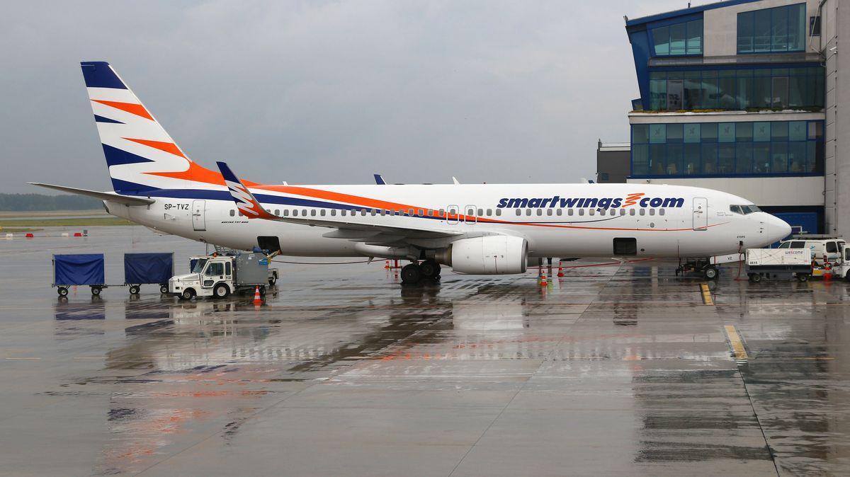 Smartwings nabídnou vouchery za zrušené lety ČSA. Platit mají rok