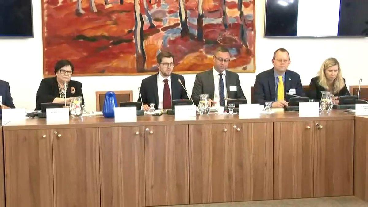 Benešová poprvé na veřejnosti: Novela zákona ostátním zastupitelství je připravená