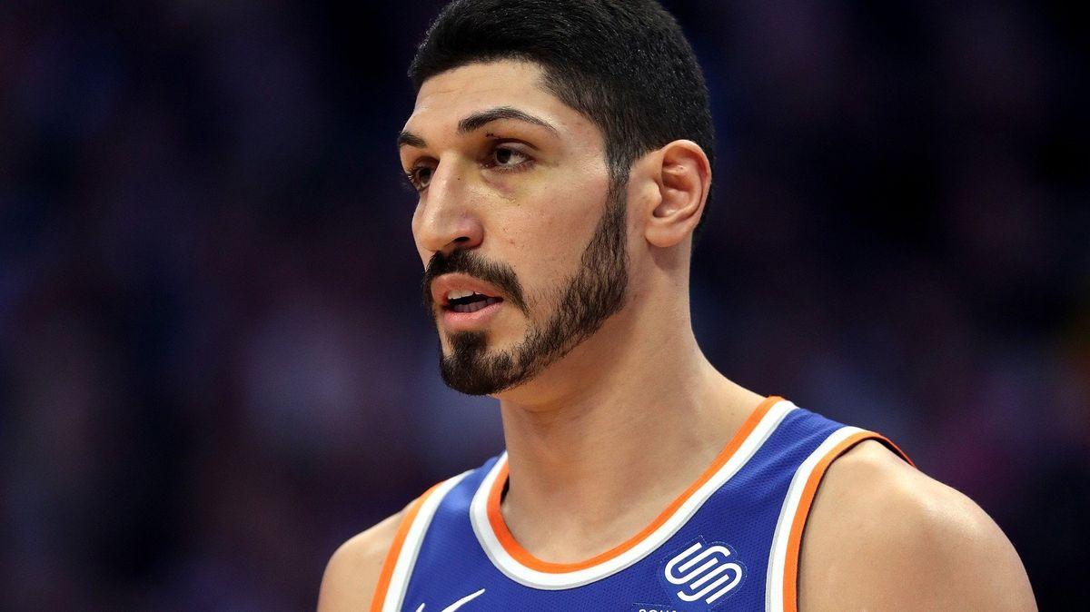 Hráč NBA odmítá jet do Londýna. Bojí se, že ho zavraždí