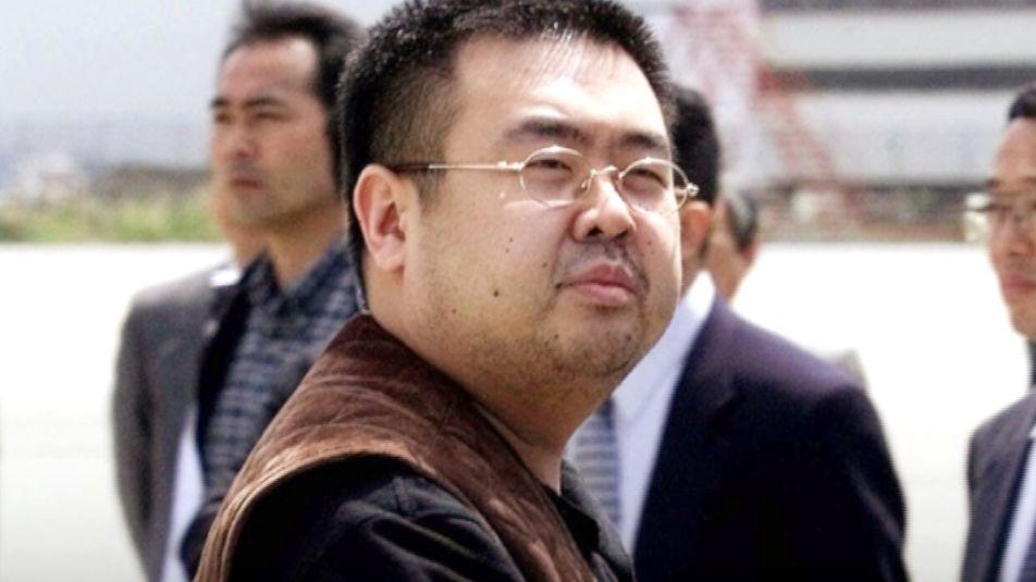 Nevlastní bratr Kim Čong-una byl informátorem CIA, napsal deník The Wall Street Journal