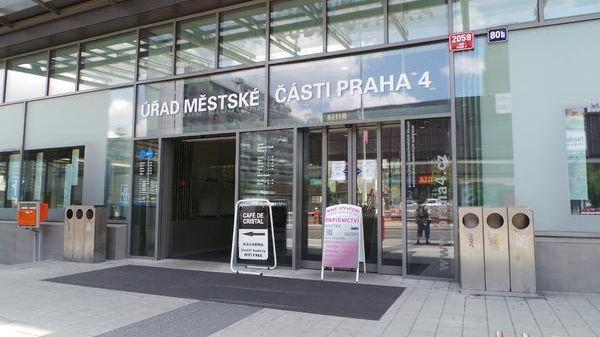 Praha 4se otřásala vzákladech. Nová starostka Michalcová zhnutí ANO nahradí odvolaného Štěpánka