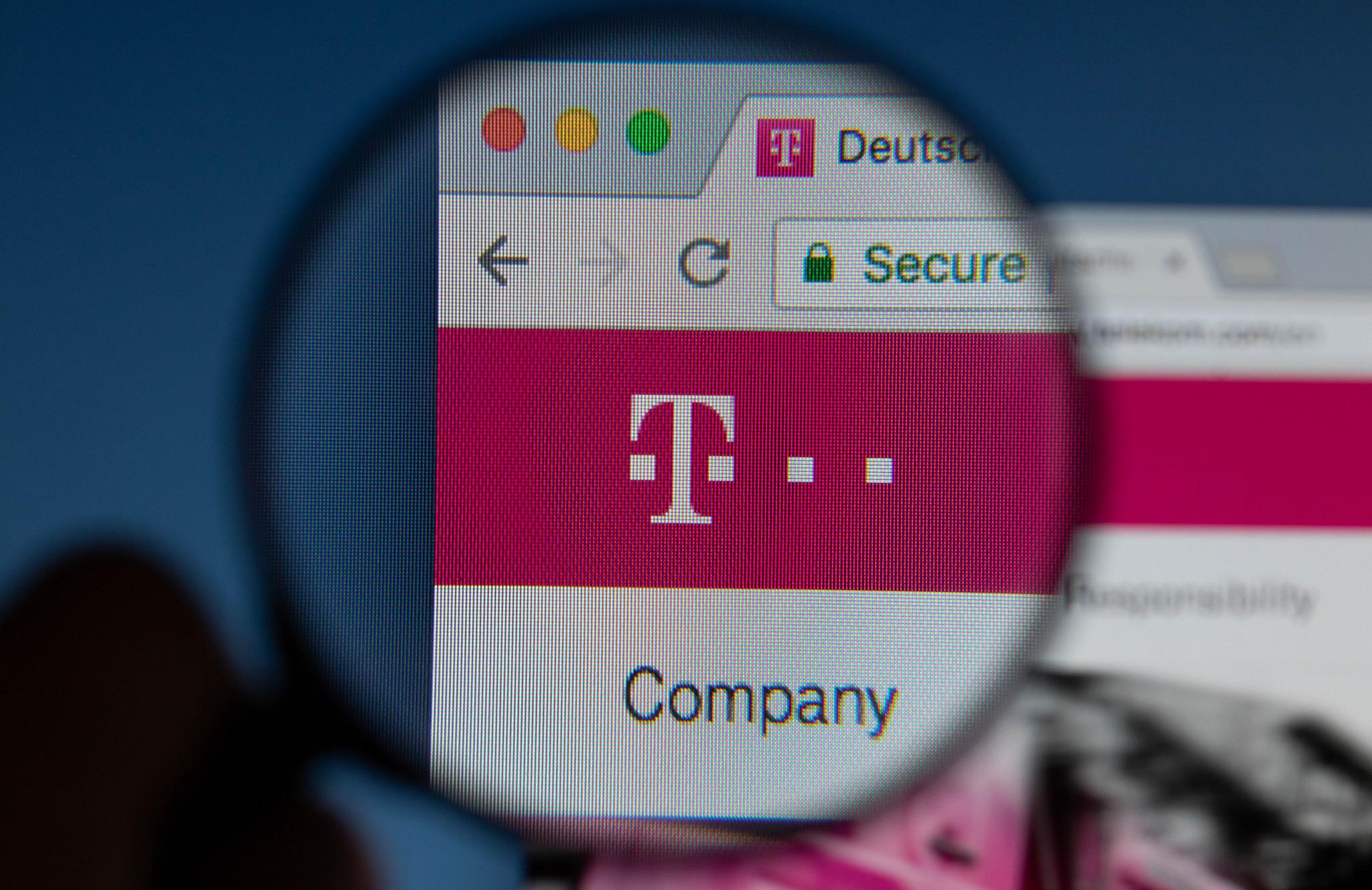 Čínu nebrat. Majitel českého T-Mobile přehodnotí dodavatele kvůli obavám obezpečnost