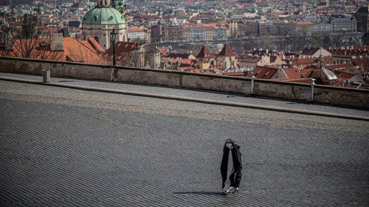 Josef Klíma: Jsme rozmazlení. Tátovi by naše stresy připadaly směšné